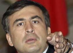 Саакашвили начал обвинять лидеров Запада