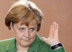 Ангела Меркель едет на Кавказ