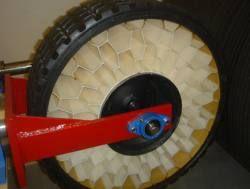 В США заново изобрели колесо