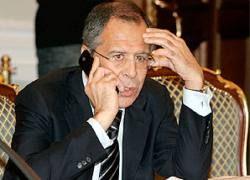 Министр иностранных дел РФ поставил США перед выбором
