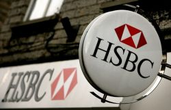 Банк HSBC намерен купить 200 000 айфонов для сотрудников