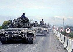 Война в Грузии грозит замедлить модернизацию российской экономики