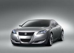 Suzuki сделает две новые модели. Одну из них с Nissan