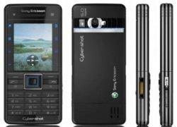 Джеймс Бонд с Sony Ericsson