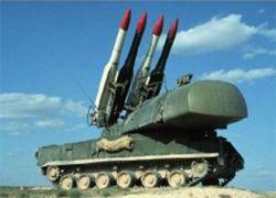 Почему  российские ВВС не отключили грузинские ПВО?