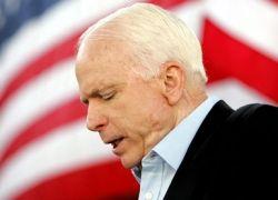 Маккейн посылает в Грузию собственную делегацию