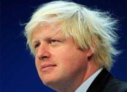 Багаж мэра Лондона потеряли в аэропорту Гатвика