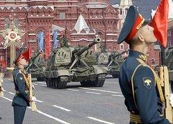Финансирование российский армии будет существенно увеличено