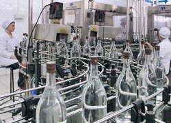 Производители алкоголя хотят установить минимальную цену на водку