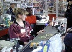 Российские магазины оказались худшими в мире