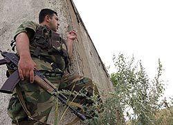 Война в Осетии: как это начиналось и как закончилось