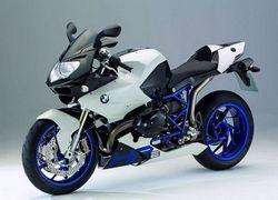 BMW выпустила специальные мотоциклы для низкорослых людей
