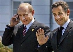 Путин вернулся к президентским полномочиям