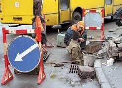 Чиновники уверены, что в Москве достигнут европейский уровень дорог