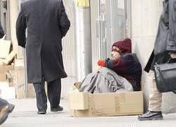 Бездомный 9 лет ночевал в камере хранения багажа