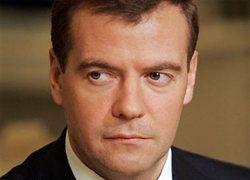 Единороссы считают Медведева консерватором, а не либералом