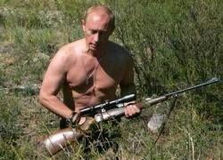 Запад думает, как остановить Путина