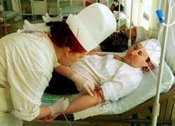 Запасов донорской крови катастрофически не хватает