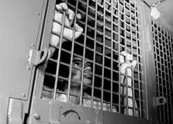Из грузинской колонии сбежали 150 заключенных