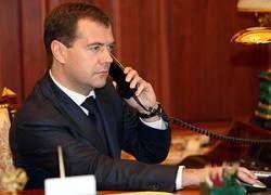Россия подержит любое решение Южной Осетии и Абхазии
