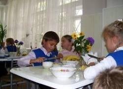 Онищенко лишил школьников чипсов, яичницы и колбасы