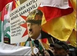 Саакашвили продолжил традиции новой грузинской государственности