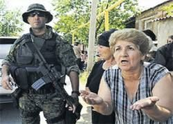 Грузинский гамбит: взгляд очевидца