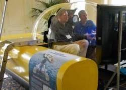 Теперь можно заказать и личную подводную лодку