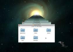 В очередной сборке Mac OS X 10.5.5 не осталось известных ошибок