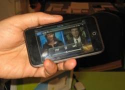 Более 50% абонентов в США никогда не смотрели мобильное видео