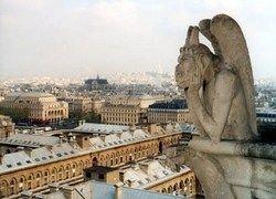 Что посмотреть в Париже