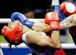 Лучшие фотографии Олимпиады-2008 в Пекине