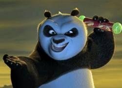 «Кунг-фу панда» вернется