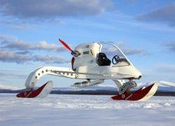 Готовимся к покорению Арктики