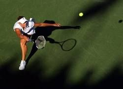 Две российские теннисистки вышли в полуфинал Олимпиады-2008