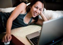 Женские сайты набирают популярность