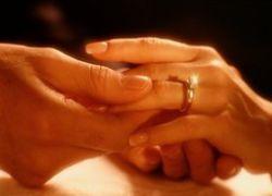Как обстоит дело с гражданскими браками в США?