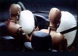 BMW продавал машины с неисправными подушками безопасности