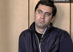 Михаил Саакашвили не пустил Ираклия Окруашвили в Грузию