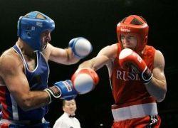 Российский боксер проиграл американцу