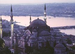 Ученые ожидают мощного землетрясения в Турции