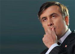 Саакашвили заявил, что Россия оккупировала треть Грузии