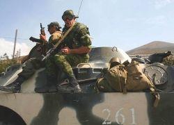 День войны стоил России 2,5 млрд рублей, Грузии - 4,8 млрд
