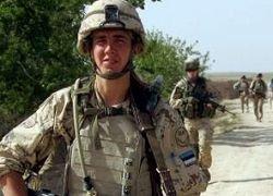 Эстонская армия пришла на помощь Саакашвили