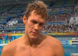 Аркадий Вятчанин завоевал вторую бронзу в заплыве на спине