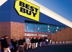 Американская торговая сеть электроники Best Buy собралась в Россию