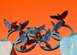 Как Олимпийские игры изменили мир?