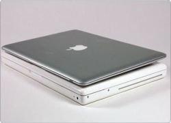 В Сети появились слухи о 2 ГГц MacBook Air с большим жестким диском