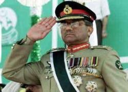 Мушарраф уходит в отставку