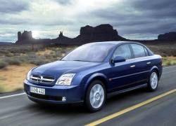 Opel Vectra меняет облик и имя